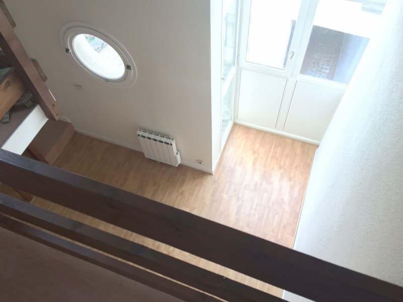Rental apartment Palaiseau 737€ CC - Picture 5