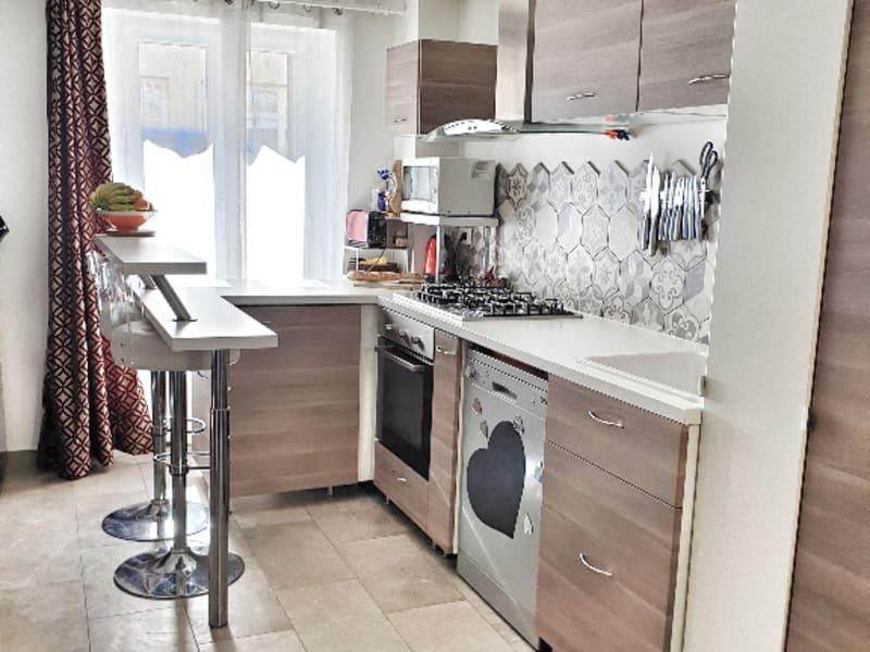 Sale house / villa Saint leu la foret 379900€ - Picture 2