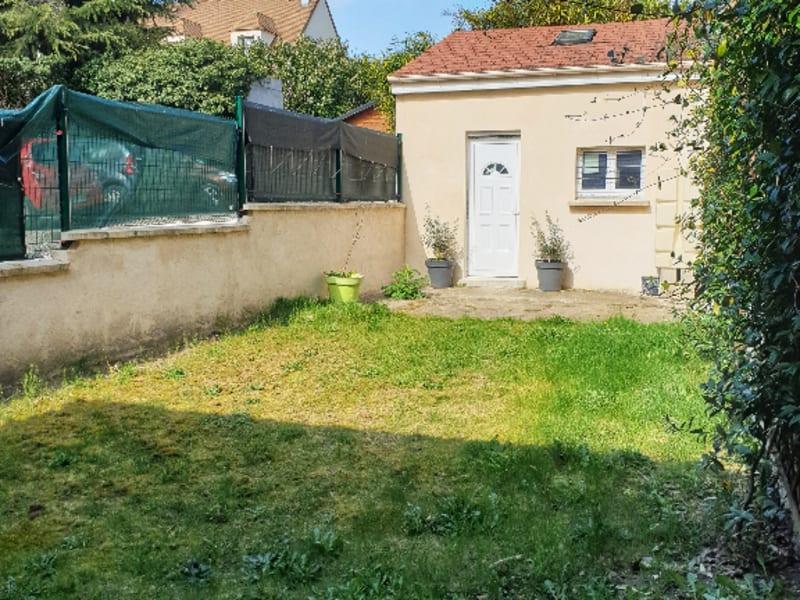 Sale house / villa Saint leu la foret 379900€ - Picture 9