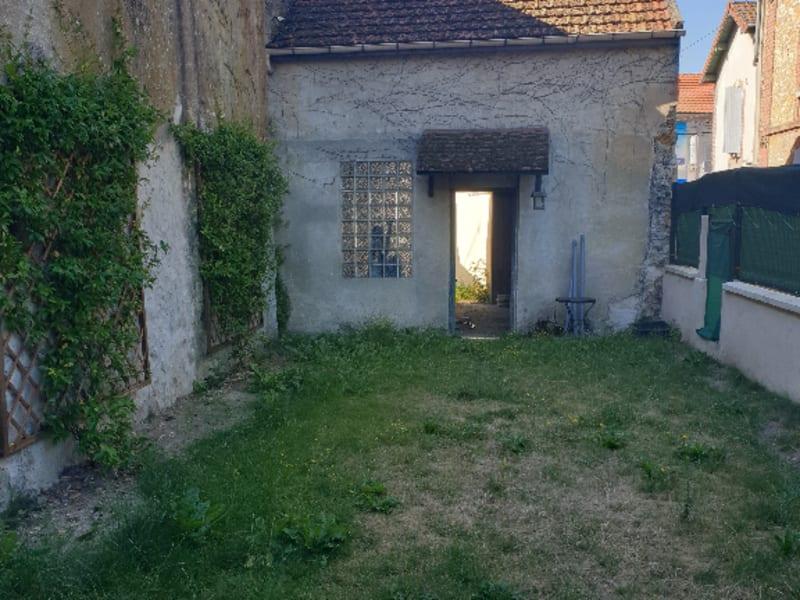Sale house / villa Saint leu la foret 379900€ - Picture 11