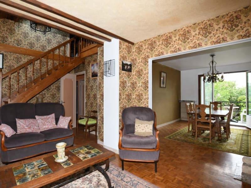 Revenda casa Bois d arcy 495000€ - Fotografia 5