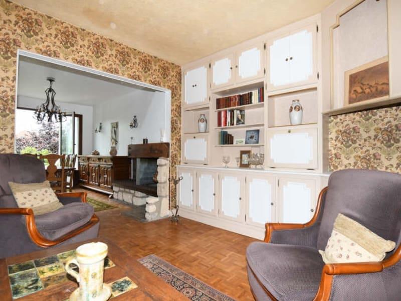 Revenda casa Bois d arcy 495000€ - Fotografia 6