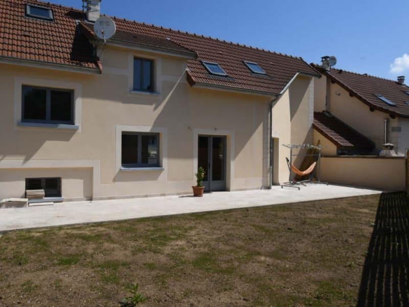 Revenda casa Bois d arcy 595000€ - Fotografia 1