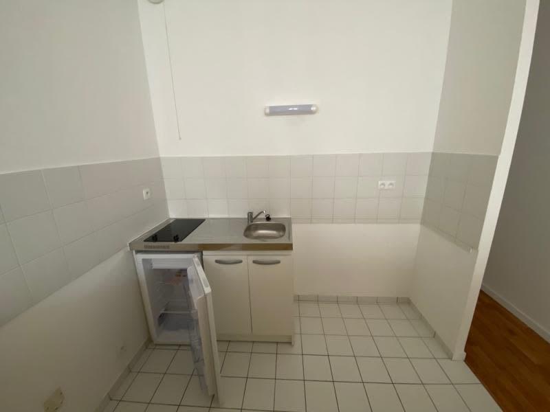Rental apartment Bordeaux 545€ CC - Picture 2