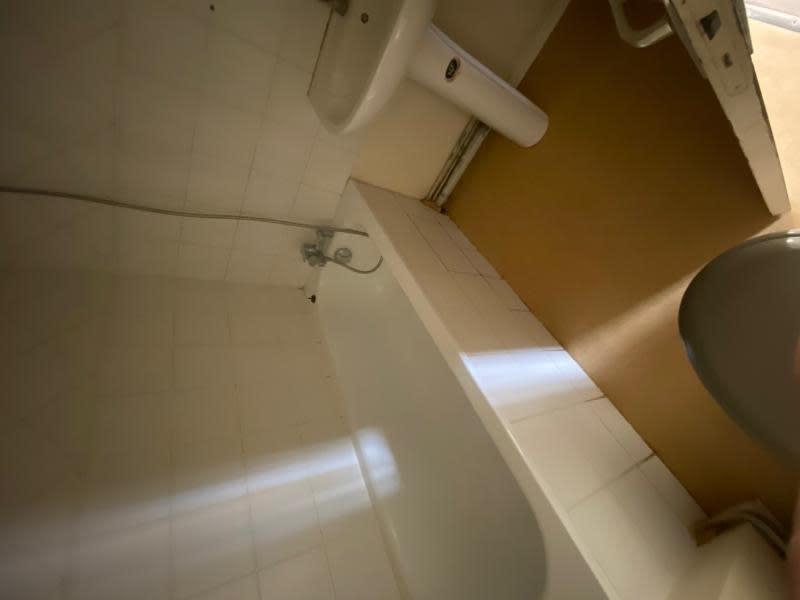 Rental apartment Bordeaux 510€ CC - Picture 3
