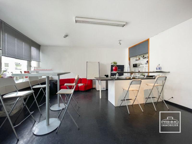 Vente bureau Lyon 7ème 365000€ - Photo 4