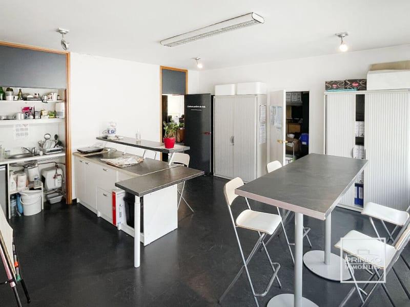 Vente bureau Lyon 7ème 365000€ - Photo 5
