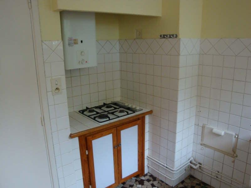 Location appartement Toulouse 495,38€ CC - Photo 3
