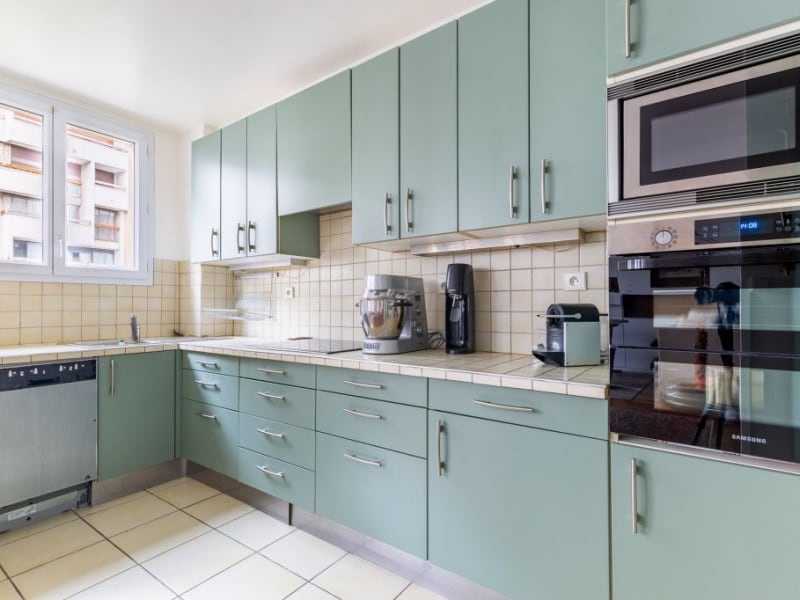 出售 公寓 Paris 15ème 731500€ - 照片 4