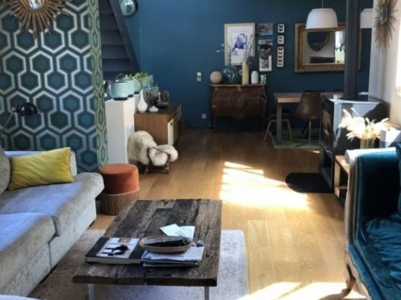 Sale house / villa La garenne colombes 1300000€ - Picture 3