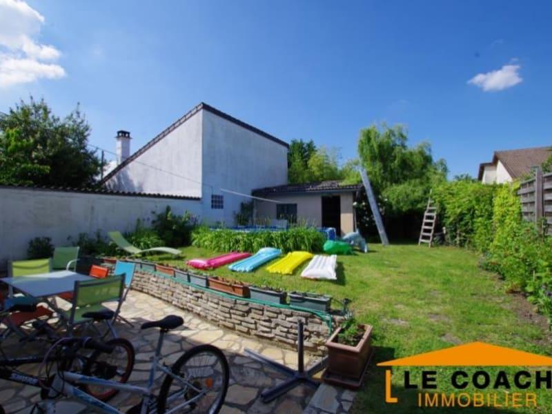 Sale house / villa Montfermeil 369000€ - Picture 2