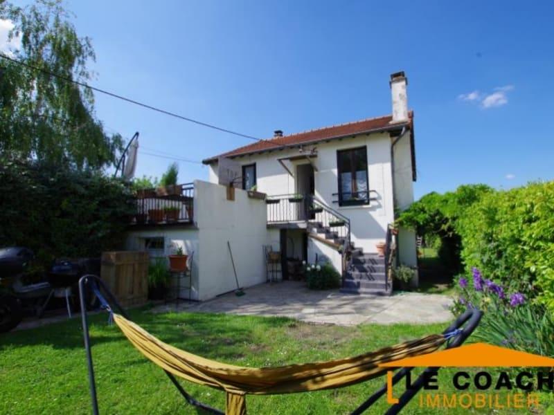 Sale house / villa Montfermeil 369000€ - Picture 9