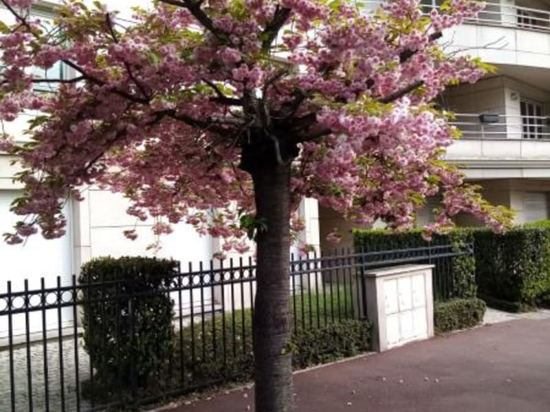 Rental apartment Garches 2200€ CC - Picture 11