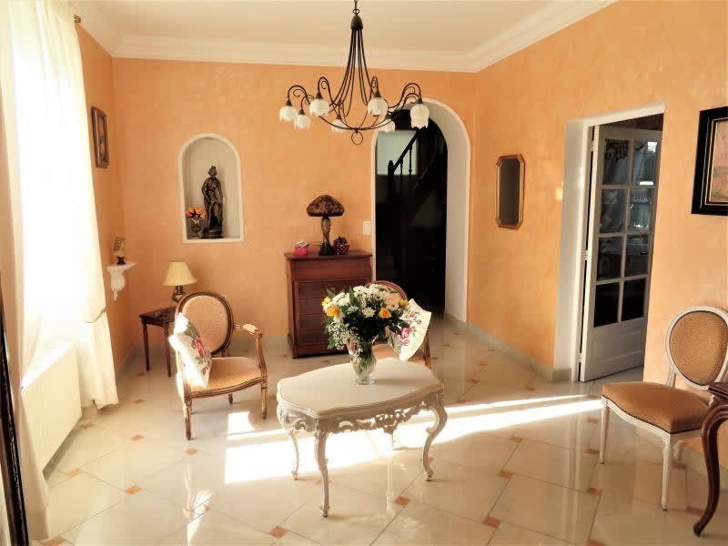 Sale house / villa Rions 544492€ - Picture 2