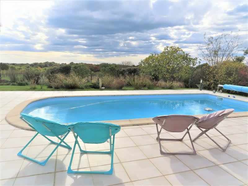 Sale house / villa Rions 544492€ - Picture 16