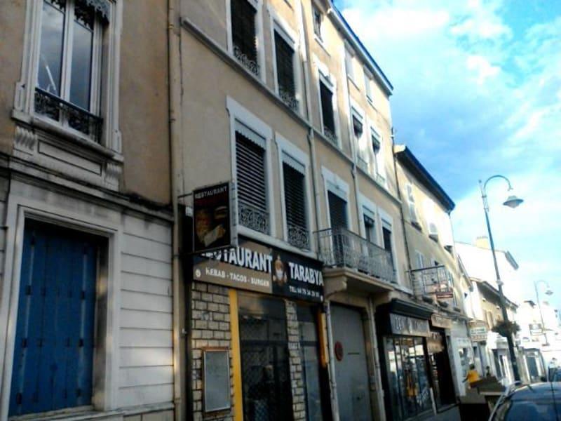 Location appartement Tassin la demi lune 333€ CC - Photo 1