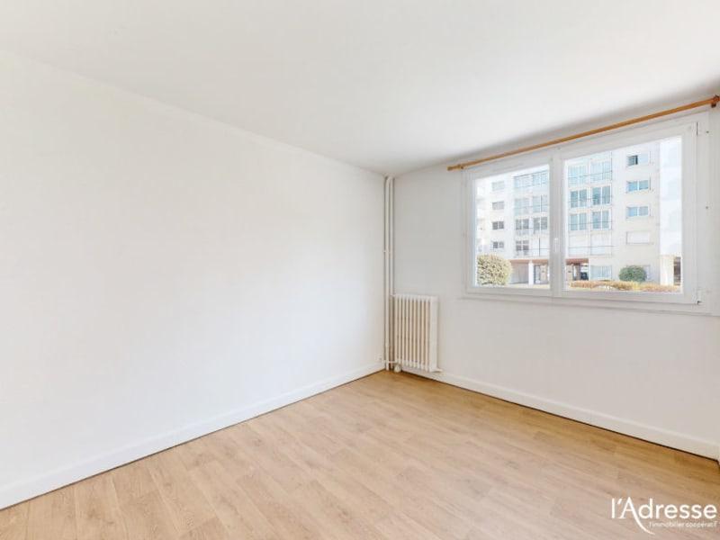 Rental apartment Versailles 453€ CC - Picture 1