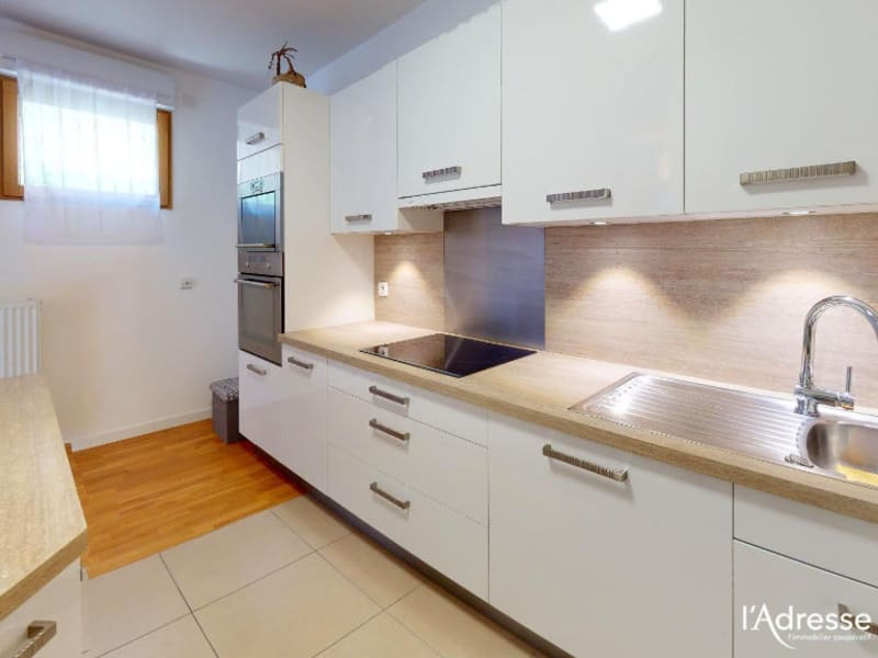 Sale apartment Marly le roi 504000€ - Picture 2