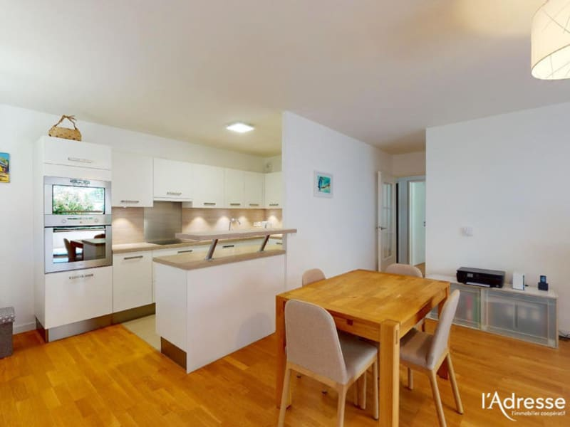 Sale apartment Marly le roi 504000€ - Picture 3