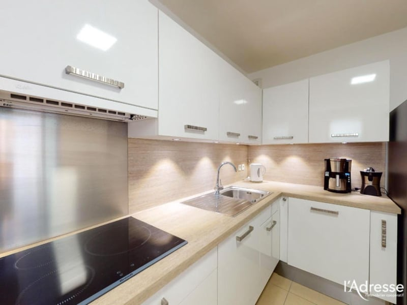 Sale apartment Marly le roi 504000€ - Picture 4