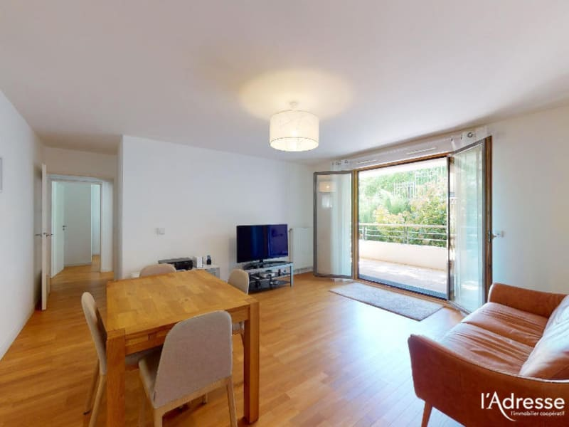 Sale apartment Marly le roi 504000€ - Picture 5