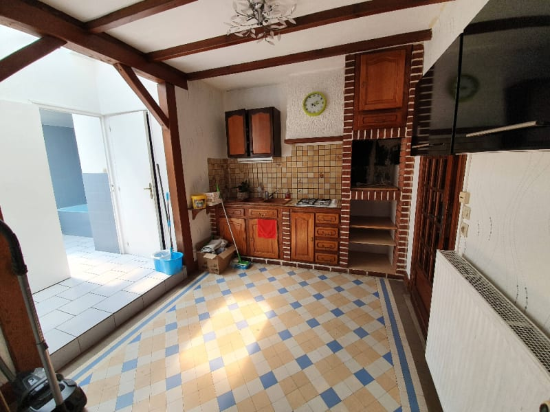 Location maison / villa Caudry 564€ CC - Photo 3