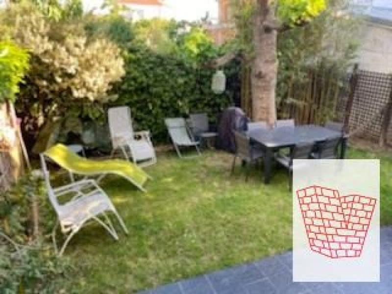 Vente maison / villa Colombes 1040000€ - Photo 2