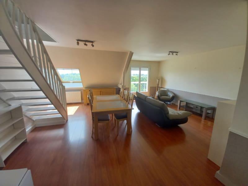 Location appartement Rennes 1170€ CC - Photo 1