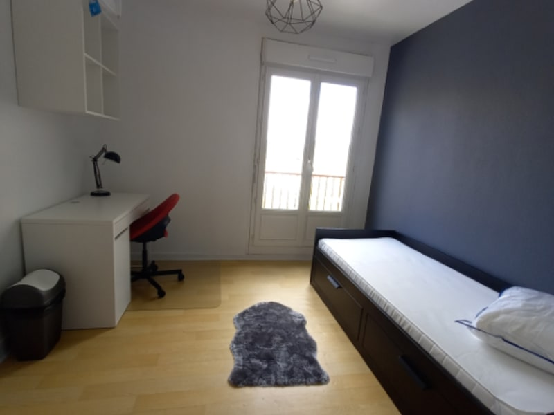 Location appartement Rennes 450€ CC - Photo 1