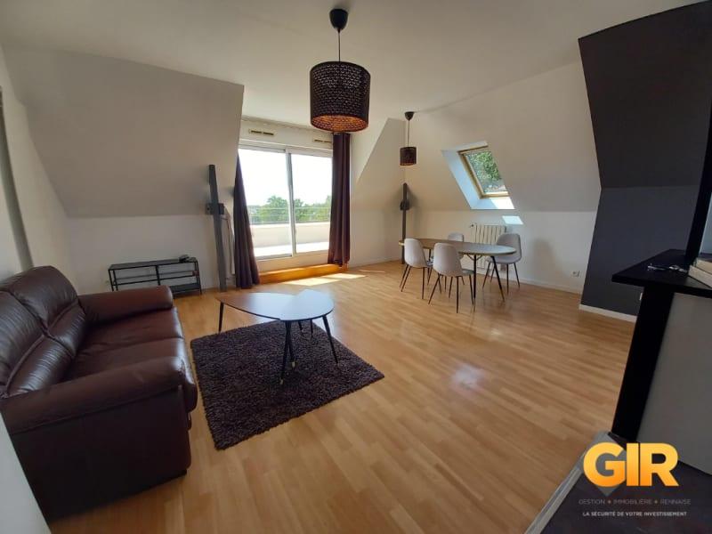 Location appartement Bruz 850€ CC - Photo 1
