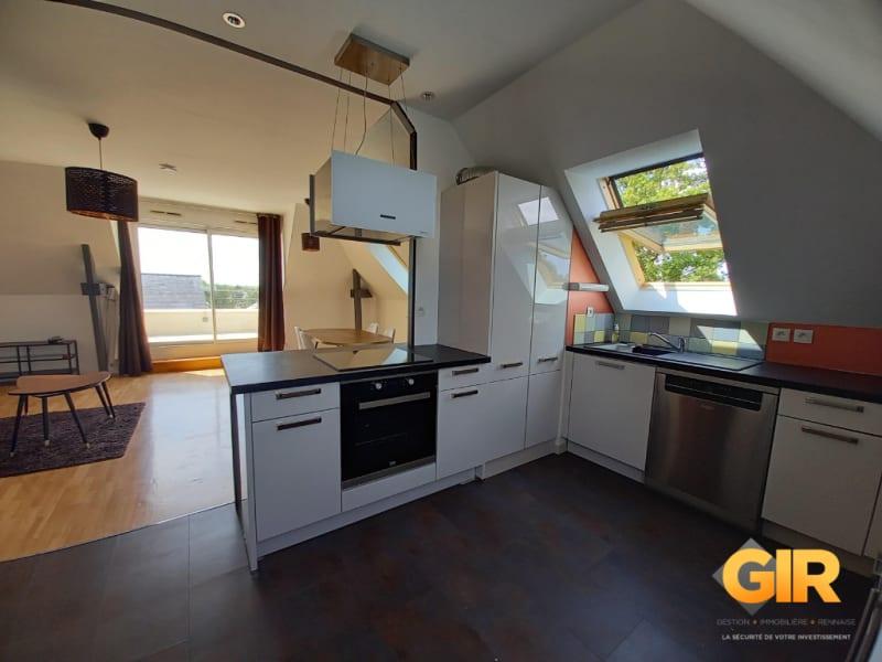 Location appartement Bruz 850€ CC - Photo 5