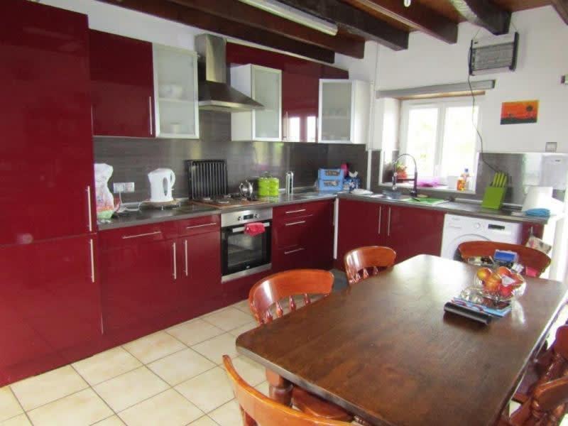 Vente maison / villa Lanneanou 133750€ - Photo 3