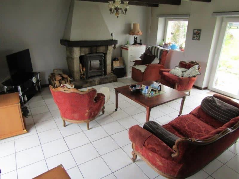 Vente maison / villa Lanneanou 133750€ - Photo 4