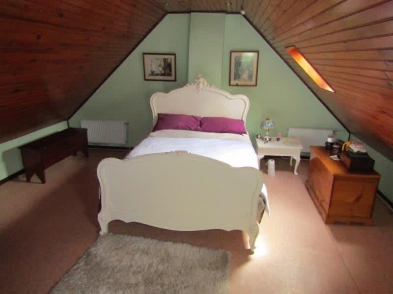 Vente maison / villa Lanneanou 133750€ - Photo 6