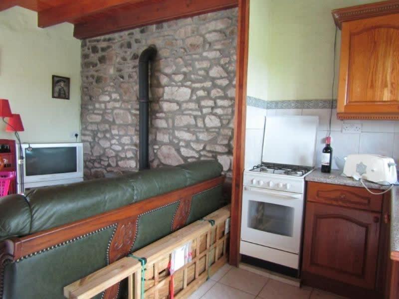 Vente maison / villa Lanneanou 133750€ - Photo 8