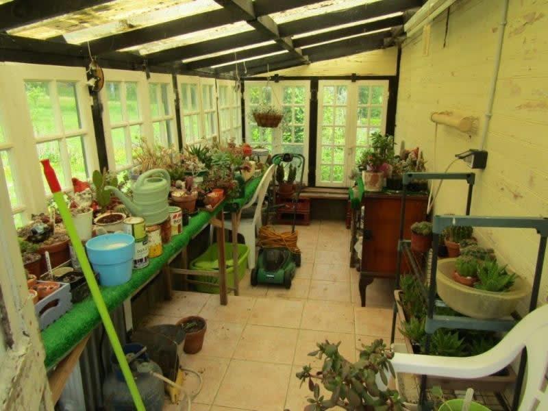 Vente maison / villa Lanneanou 133750€ - Photo 9