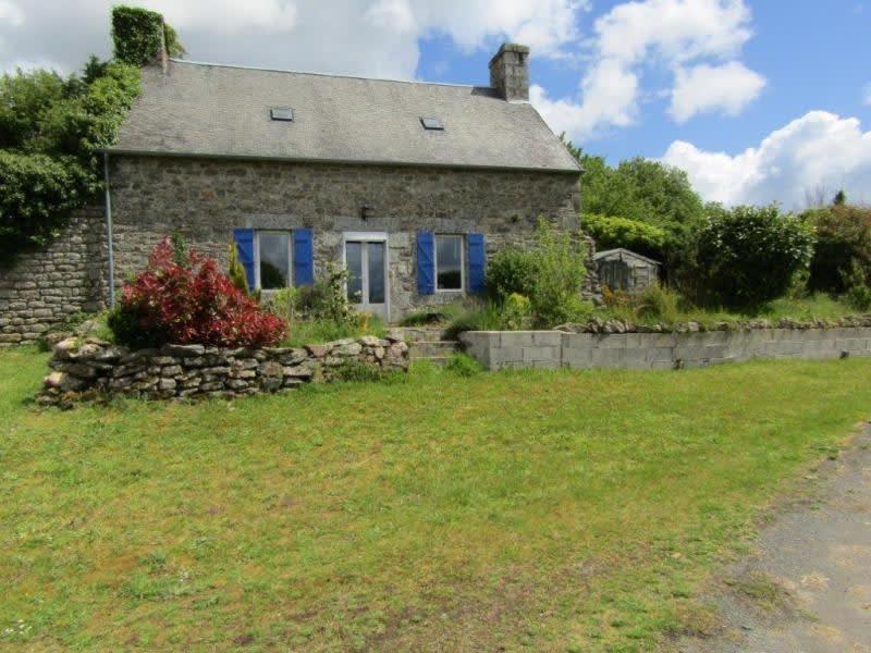 Sale house / villa Bourbriac 68480€ - Picture 2