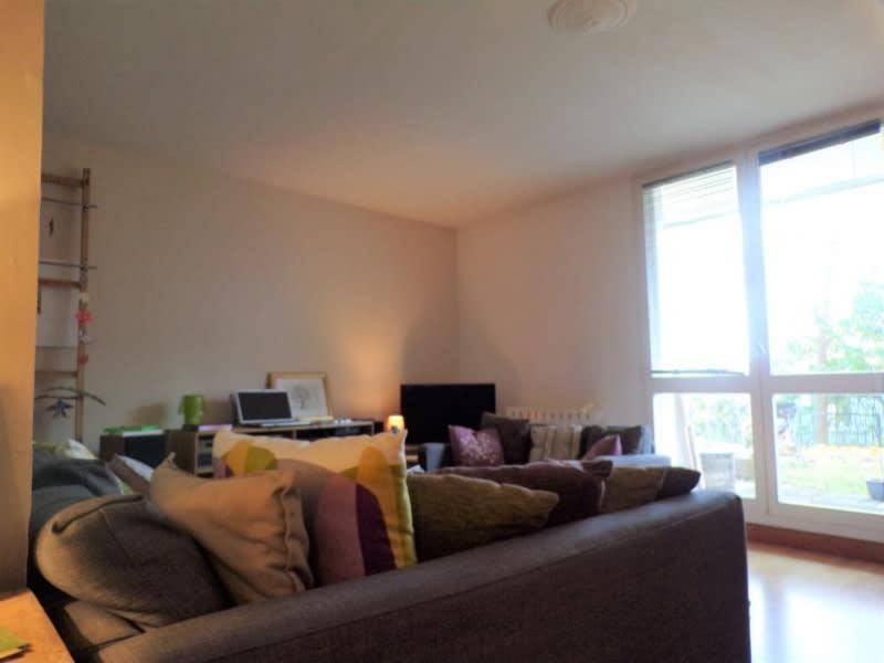 Alquiler  apartamento Montigny le bretonneux 1080€ CC - Fotografía 2