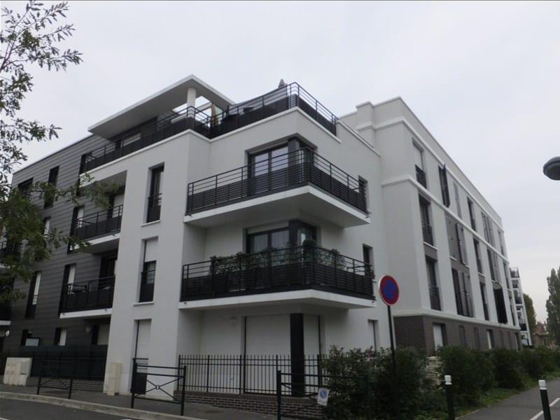 Alquiler  apartamento Palaiseau 915€ CC - Fotografía 5