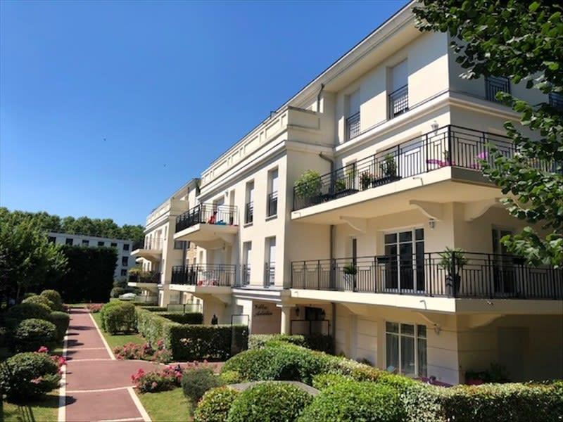 Location appartement Chatenay malabry 1360€ CC - Photo 1