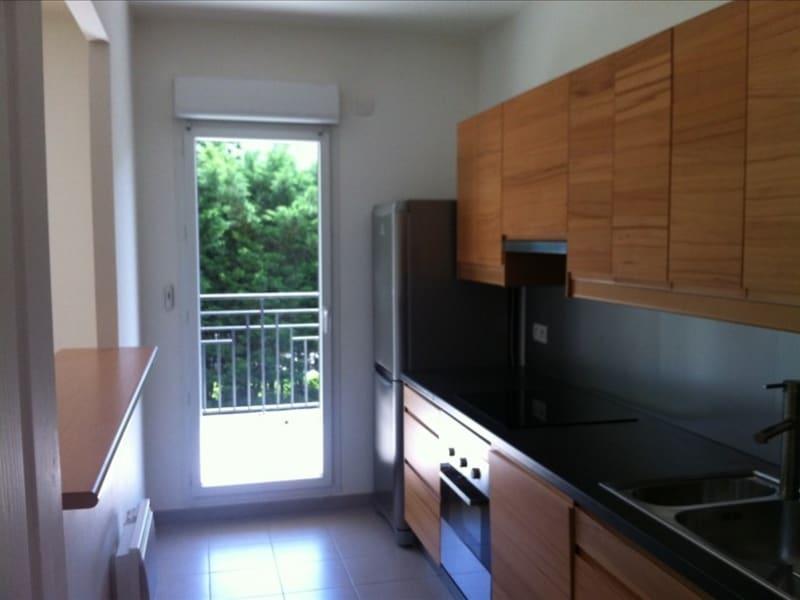 Location appartement Chatenay malabry 1360€ CC - Photo 3