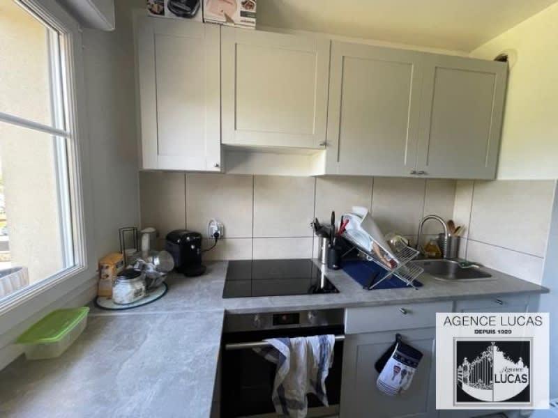 Rental apartment Verrieres le buisson 895€ CC - Picture 3