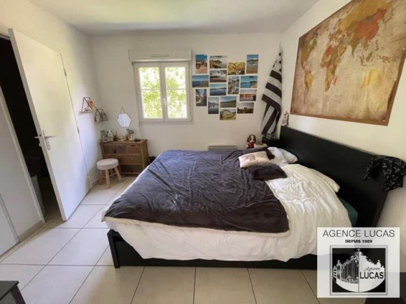 Rental apartment Verrieres le buisson 895€ CC - Picture 4