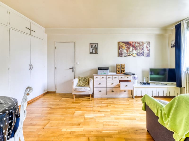 Vente appartement Vanves 344400€ - Photo 2