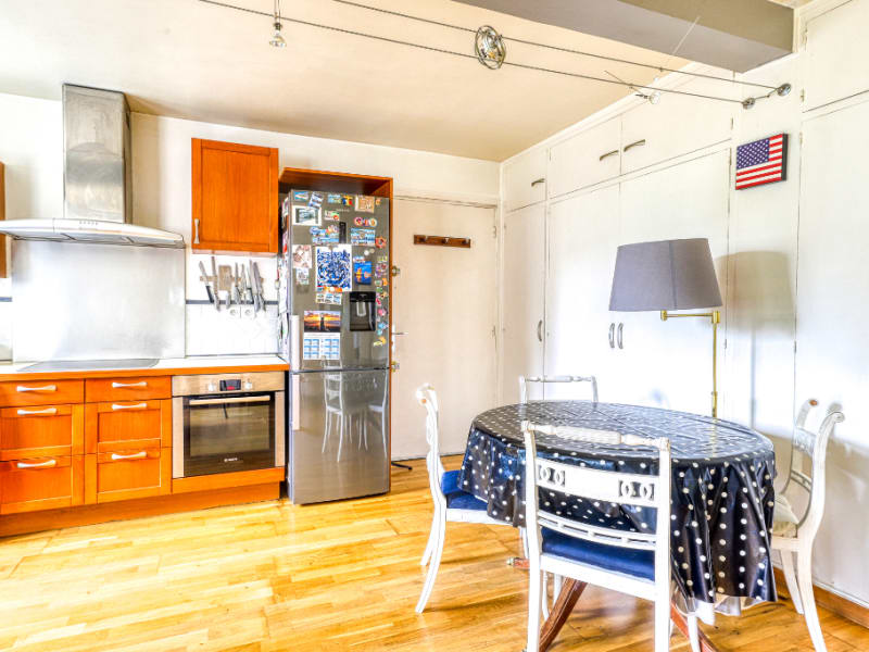 Vente appartement Vanves 344400€ - Photo 3