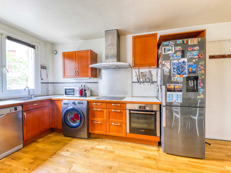 Vente appartement Vanves 344400€ - Photo 4