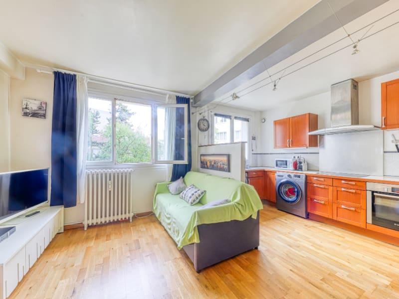 Vente appartement Vanves 344400€ - Photo 5