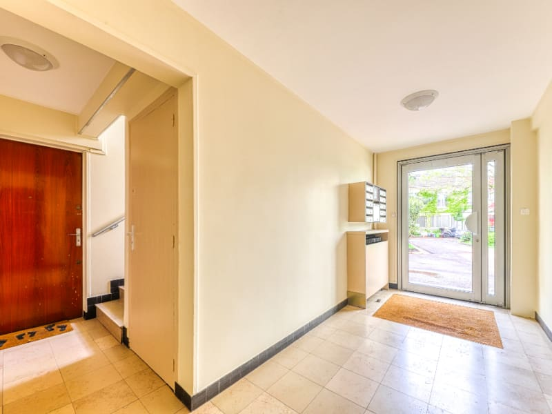 Vente appartement Vanves 344400€ - Photo 9