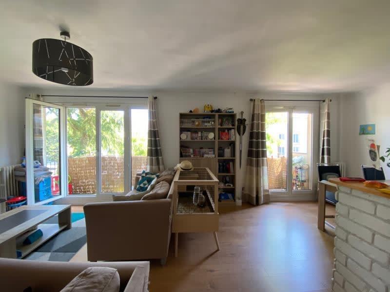 Maisons-laffitte - 3 pièce(s) - 66 m2 - Rez de chaussée