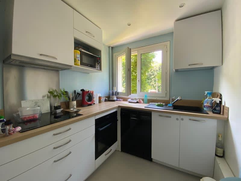 Sale apartment Maisons-laffitte 374000€ - Picture 3